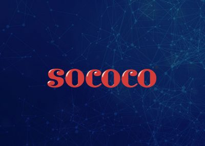 Hiperconvergencia HPE- Sococo